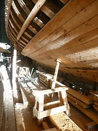 Build (hull)