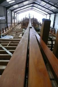 deck planking