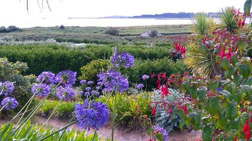 ISLES OF SCILLY special feature summer holiday photo gallery